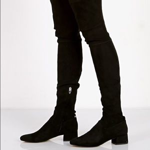 Dolce Vita Knee high boots